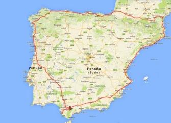 V Tour Internacional Ubrooklyn 3x3 - Villa Urbana 2014